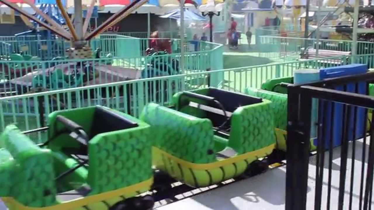 Blackbeard S New Roller Coaster Youtube
