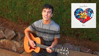 Lets See What the Night Can Do- Jason Mraz (Cover)