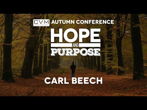 Autumn Conference 2018 (Carl Beech)