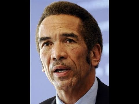 'Short, Fat' Women Dissed By President Of Botswana