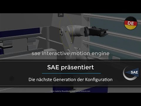 interactive motion engine - Trailer [HD]