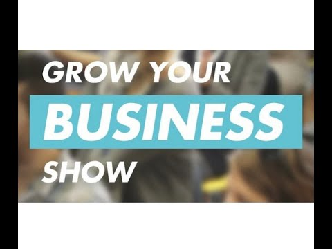Paul Bates interviewed for Grow Your Business Show