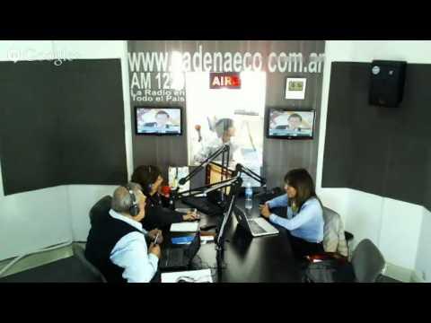 Radio Negocios Con Alberto Perez