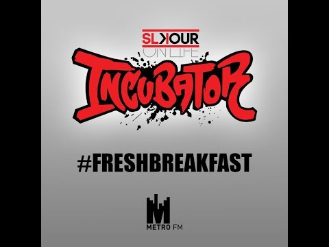 On The Ground: SOL Incubator Class Of 2017 On Metro FM's #FreshBreakfast