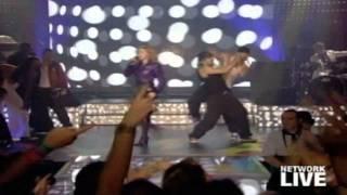 Madonna - Hung Up (Live at Koko Club in London)