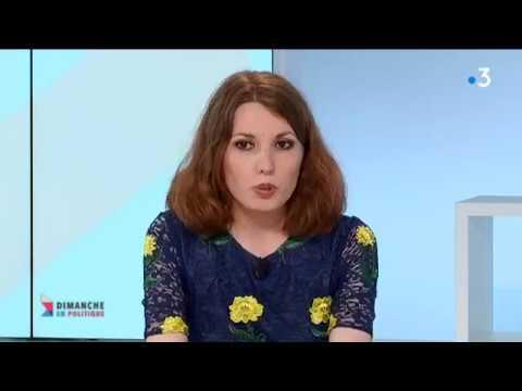 Dimanche en Politique France 3 Limousin du 20/04/2018