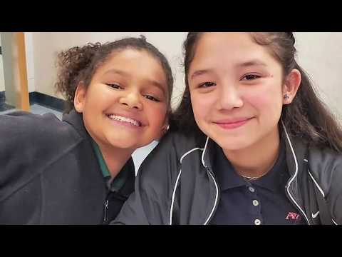 Kannapolis Middle School: Building Opportunities for a Lifetime