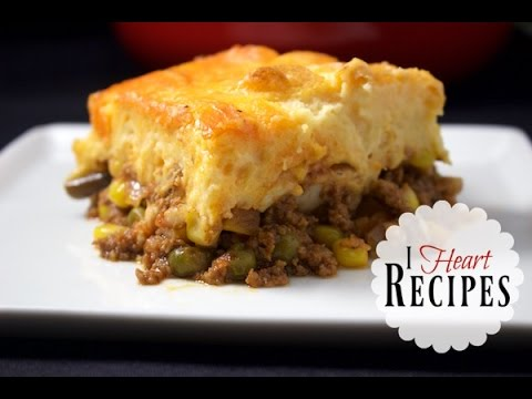 Dinner Recipes Homemade Shepherds Pie Easy Recipe With Tasty