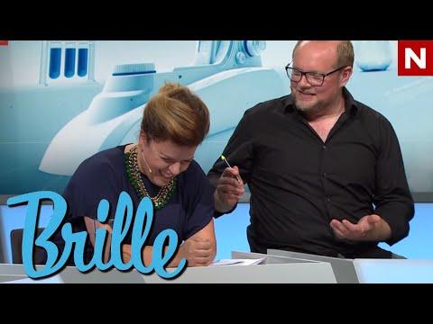 Brille | Else snakker fransk | TVNorge