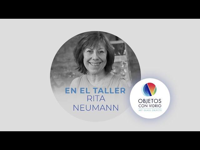 En el Taller de Rita Neummann