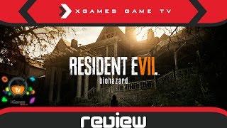 ОБЗОР Resident Evil 7 Biohazard (Review)