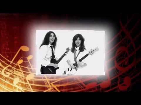 Kate & Anna McGarrigle - Love Over And Over