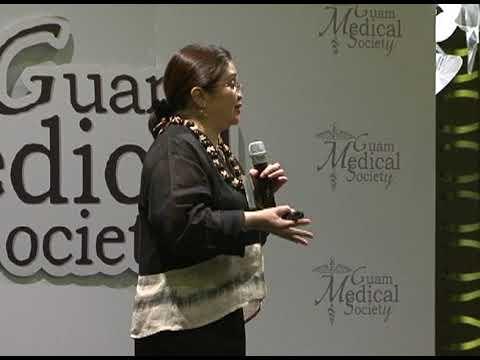 Guam Medical Society holds annual medical symposium