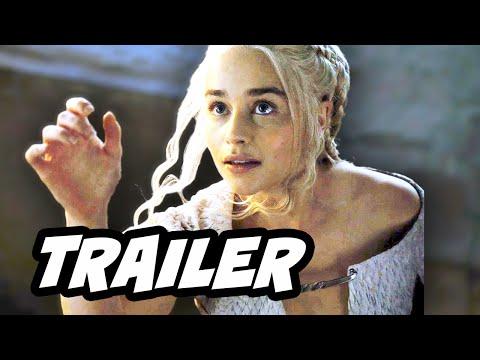 Game Of Thrones Season 5 Trailer 2 Breakdown