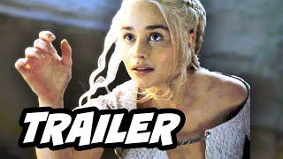 Game of Thrones Season 5 Trailer 2 Breakdown