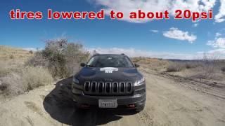 Burns Canyon Rd Yucca Valley to Big Bear / 2N02 Trail