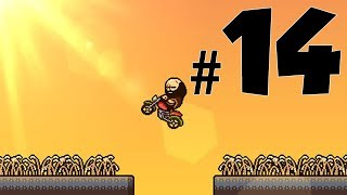 Let#39s Play Lisa The Painful #14 - The Blood Forest