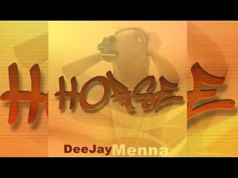 DJ Menna - Horse - Original Mix