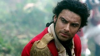Aidan Turner - Poldark PBS Preview