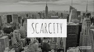 Scarcity | Horror flash fiction written and narrated by Jean Marie Bauhaus