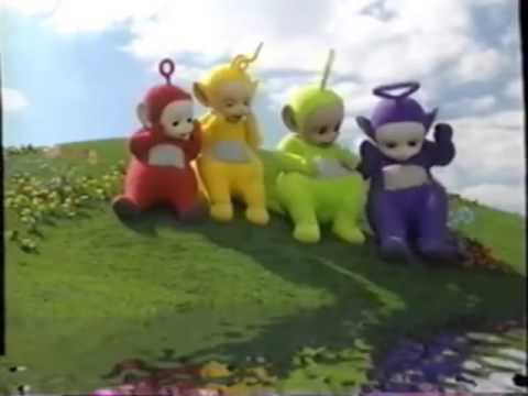 Teletubbies: The Animal Parade and Three Ships Events
