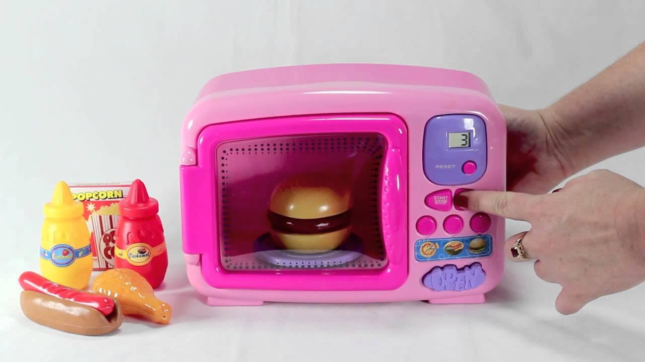 Mini Microwave Oven Youtube