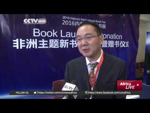 19th International Book fair begins in Nairobi