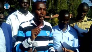 University students come to the defence of embattled Nandi governor