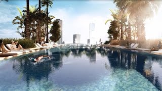 Brickell Heights by Related | Barnes Miami | +1 (305) 361 2233