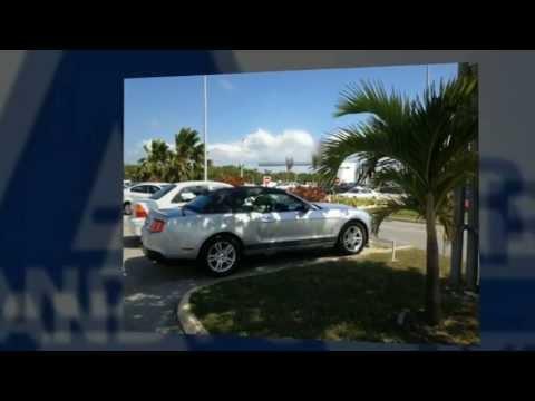 Andy's Rent A Car Ltd Video - Cayman Islands