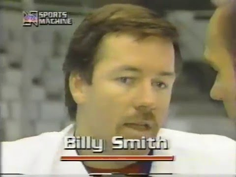Billy Smith dirtiest player in hockey ? streaming vf