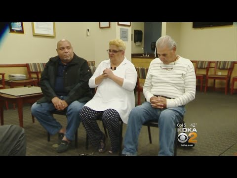 Pittsburgh Eye Care Center Offers Help To Men From Puerto Rico In Need Of Emergency Surgery