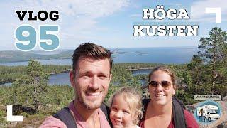 VLOG #95 Monteur gevonden?! En wandelen door het Skuleskogens national park met prachtig uitzicht!
