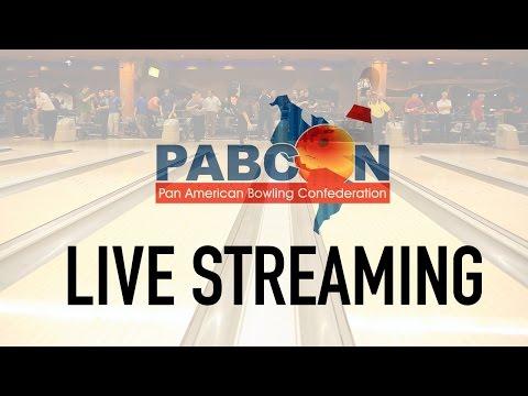 2014 PABCON Women's - Singles Squad 1
