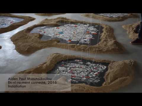 Kampala Art Biennale 2016 Compilation