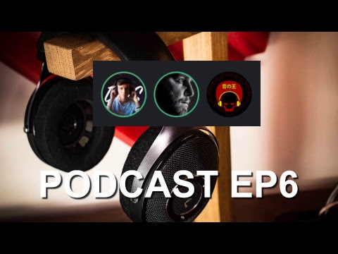Podcast EP6 with Zeos and Josh (SUPER OFF TOPIC)