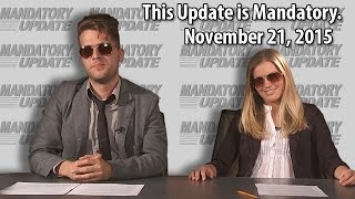 Farewell Elyse! - Mandatory Update