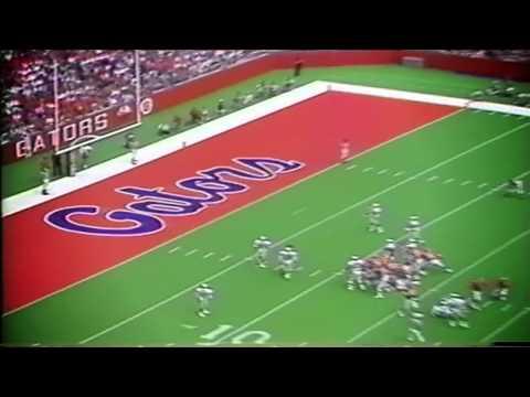 Great Moments in Memphis History: 1988 Memphis vs. #14 Florida