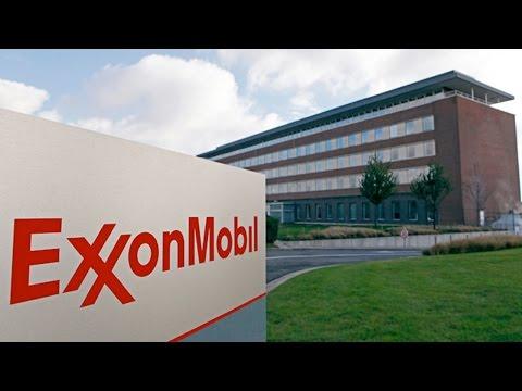 Investors Should Consider Exxon as a Long-Term Hold: Cramer