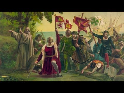 Columbus Day and Its Globalist Detractors