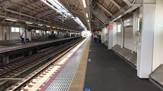 京成3700形(3798編成)京成曳舟通過