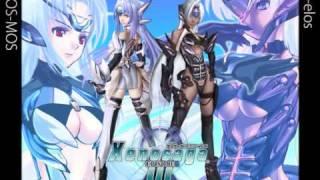 [(Bonus)RPG Battle Theme] Xenosaga Episode III: Also sprach Zarathustra