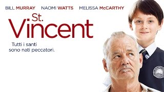 Watch St. Vincent (2014)  FULL MOVIE ONLINE FREE