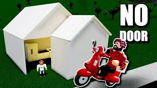 What Can You Build After Doing 10 Deliveries in BLOXBURG?? • Roblox