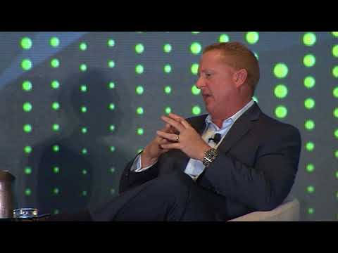 WASTECON 2018 Keynote: A Conversation with Ron Mittelstaedt, Waste Connections CEO