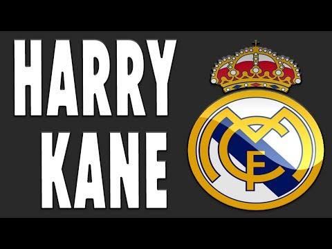 REAL MADRID // NOTICIAS -- HARRY KANE, FICHAJE PARA VERANO!!!