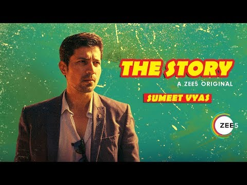 The Story - Sumeet Vyas | Official Trailer...