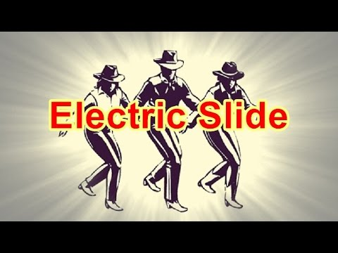 Electric Slide  Line Dance Music