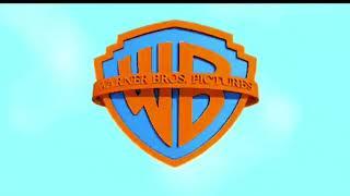 Warner bros pictures warner animation group 2017 logo