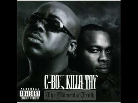 killa tay ft C-bo - Tha Whoo ride